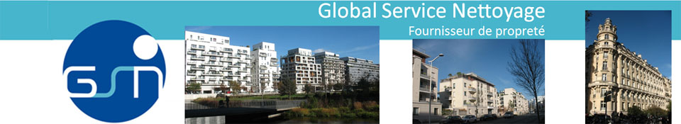 Global Service Nettoyage